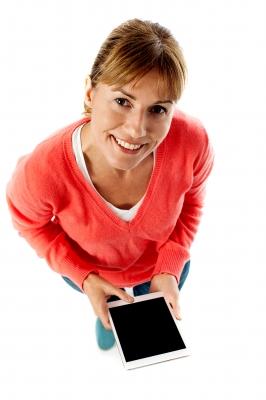 Kobieta - ranking pożyczek online