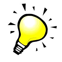 Żarówka idea - baza wiedzy o pożyczkach oraz kredytach